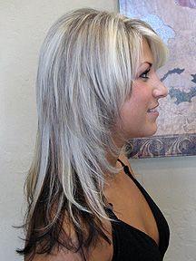 grey hair #hair #greyhair #hairstyle #grey #grayhair #gray #OlderWomen #Aging
