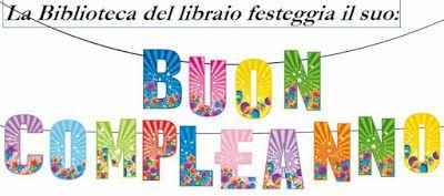 La biblioteca del libraio: Eventi: Compiblog della Biblioteca del libraio