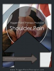 Trigger Point Therapy for Shoulder Pain Video