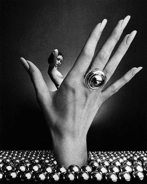 Ryszard Horowitz - HandBalls '70