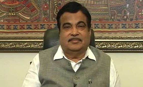 India's First Smart Highway To Be Ready In August: Nitin Gadkari