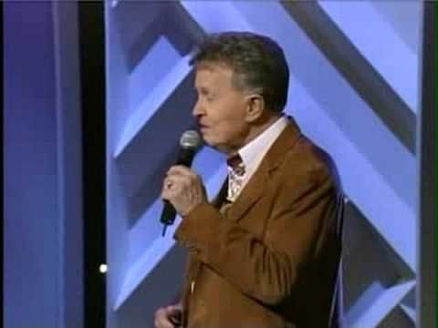 "Bill Anderson ""Give It Away"" - YouTube"