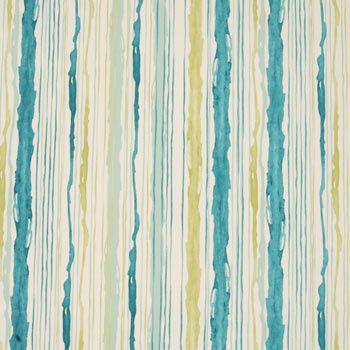 Kodie Stripe Curtain Fabric