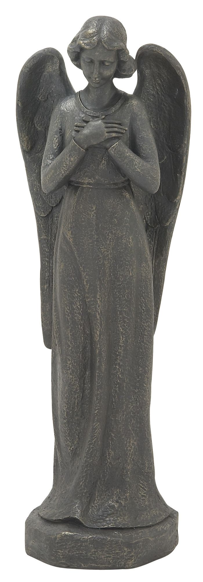 Polystone Garden Angel Statue