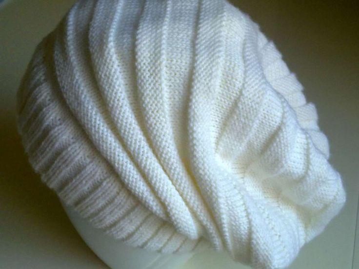 Modelli di cappelli a maglia (Foto 6/42)   Tempo Libero PourFemme