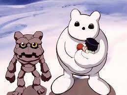 Frigimon (Data Squad) | Digimon Wiki | Fandom powered by Wikia