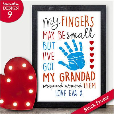 #Personalised #fathers day #gifts for grandad gramps grandpa - presents #gifts car,  View more on the LINK: 	http://www.zeppy.io/product/gb/2/281970808339/