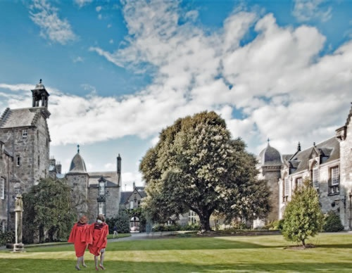 st andrews top matchmaking university Is the university of st andrews undergraduate program right for you read the top universities profile.