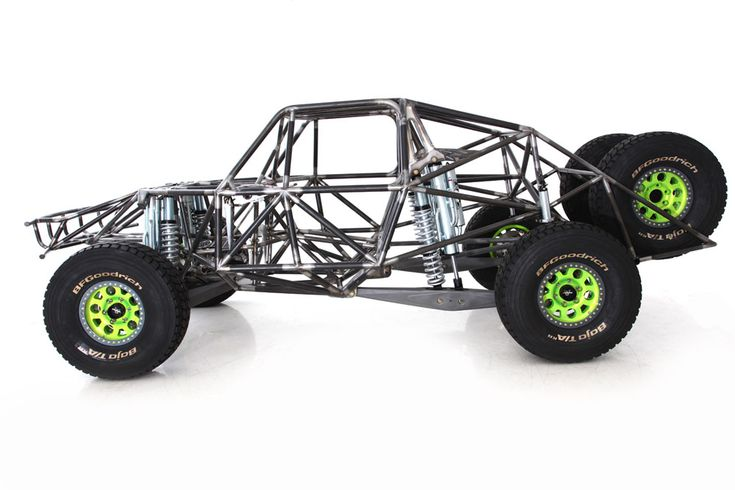 Trophy Truck...I want to build one!