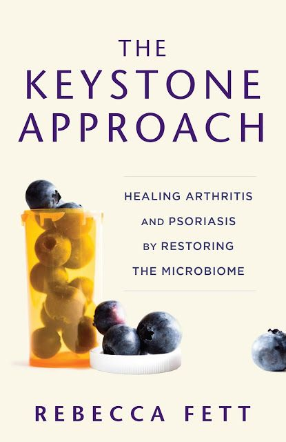 COMFORT BITES BLOG: Review of The Keystone Approach by Rebecca Fett