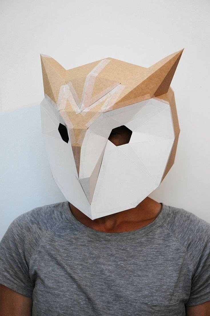 478 best masque images on Pinterest