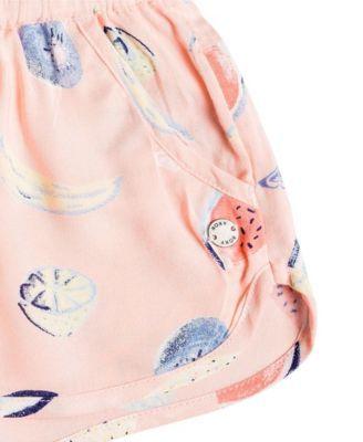 Sunny Sunny Beach Shorts – Pink 2T