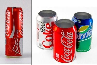 soda covers to hide beer cans!