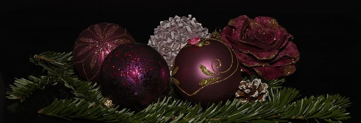 Vánoční Koule, Koule, Vánoce