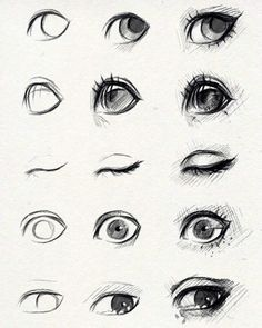 How to Draw an EYE (9)                                                                                                                                                                                 More