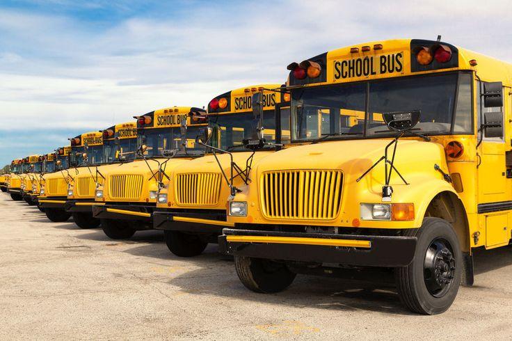 В США потратят деньги от «дизельгейта» на школьные автобусы