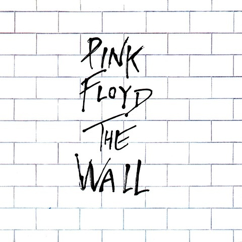 Pink Floyd.  The Wall.