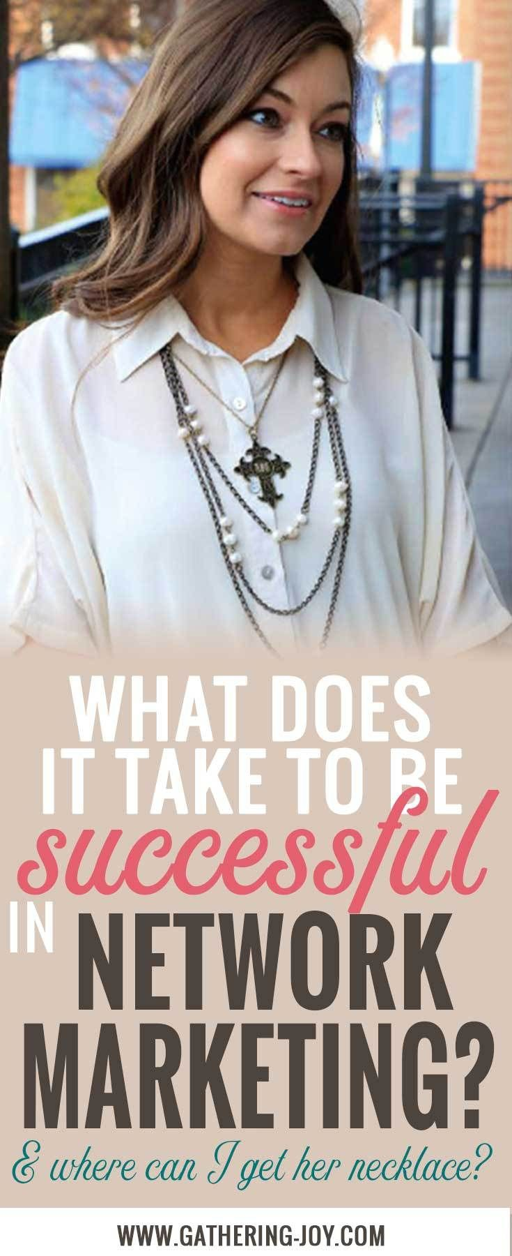 An Initial Outfitters distributor gives her secret to success in network marketing and shares her biggest frustration with the company!