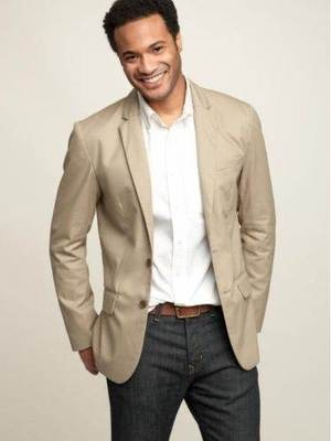 70 best Men's Sports Jackets & Blazers images on Pinterest ...