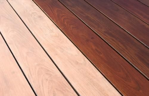 8 Best Deck Stain Colours Images On Pinterest Deck Patio