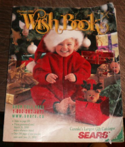 13ddc4a76 Pin by Peg Shultz on Vintage Sears Wish book Covers