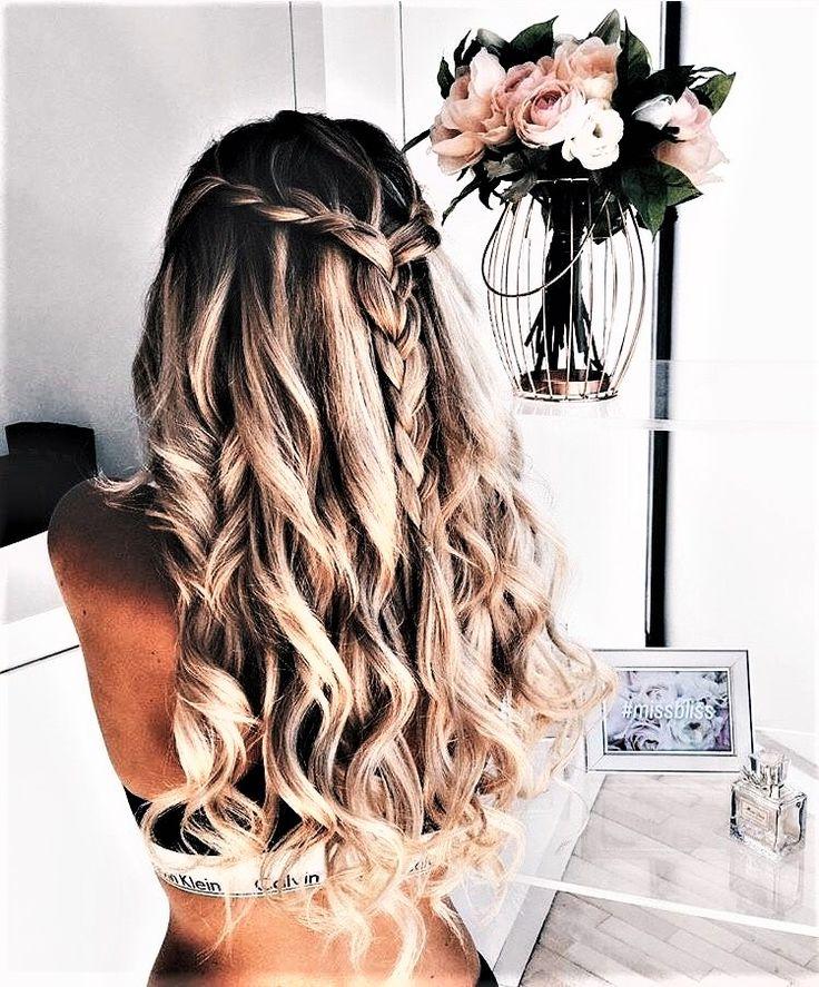 Nothingis is as feminine as braided hairstyles:) that looks so amazing #hairstyles