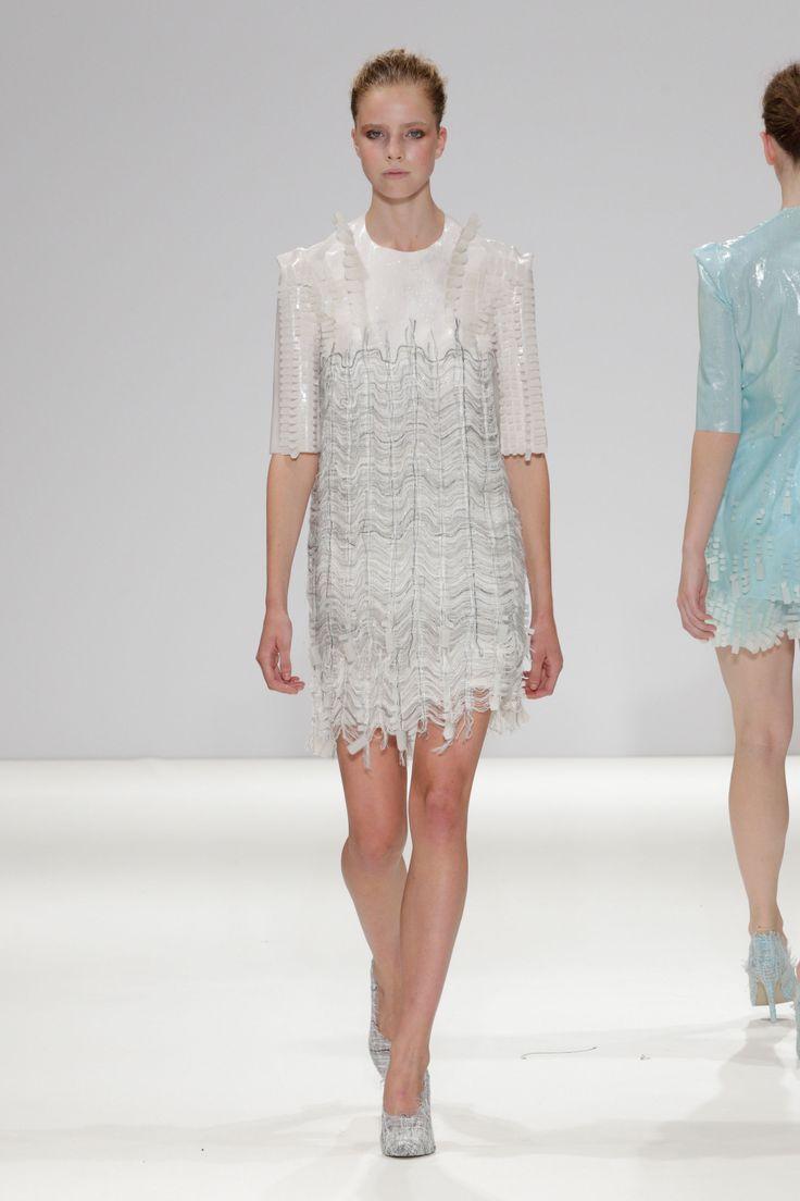 Hellen van Rees SS13 look 6 #SS13 #hellenvanrees #fashion