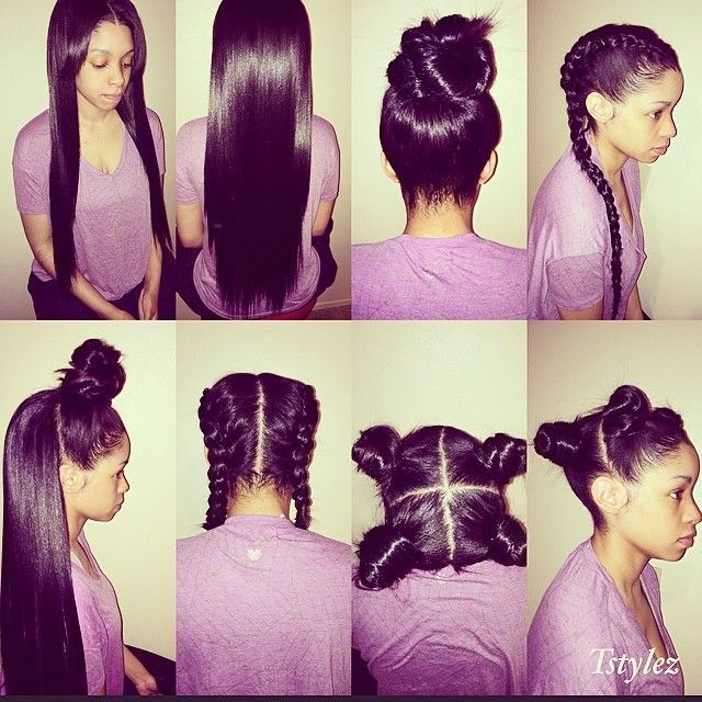 Vixen Sew In, The Most Natural Weave Technique Ever for Natural and Relaxed Hair  Read the article here - http://www.blackhairinformation.com/general-articles/hairstyles-general-articles/vixen-sew-natural-weave-technique-ever-natural-relaxed-hair/ #vixensewin #weavesandextentions