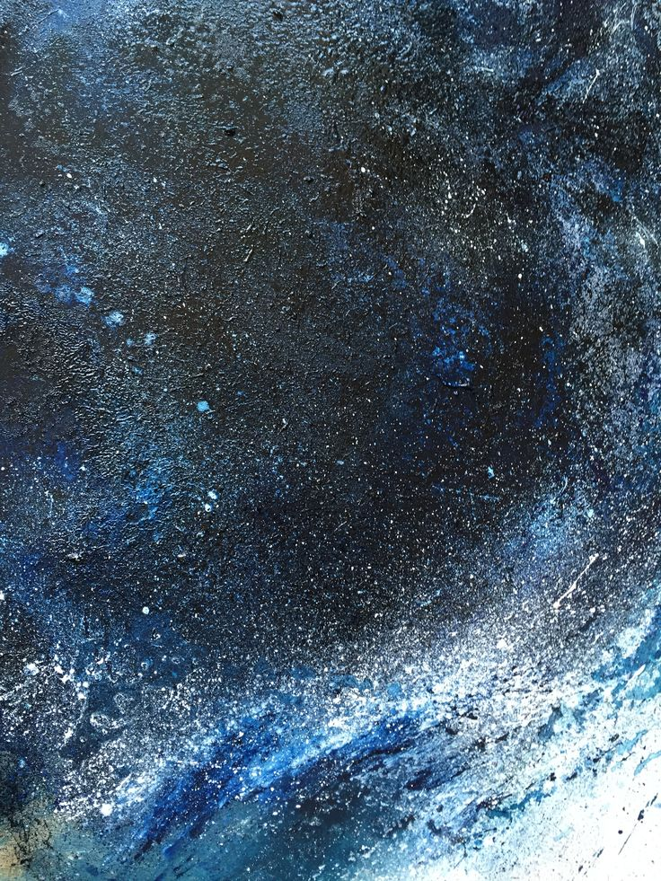 Blue desires (mixed media on wood) | by Beatrice Zagato | awarded in Premio Pitagora| exhibited at Museo Pitagora, Crotone, Italy | abstract art