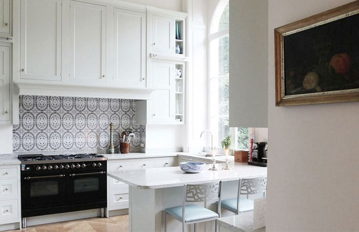 Nordische Landhausküchen | Landlord-Living.de