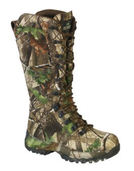 "RedHead® Ultra Snake 13"" Waterproof Hunting Boot for Ladies 