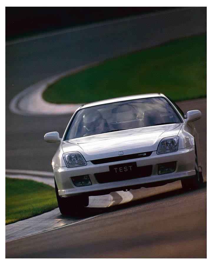 Honda Prelude 1998 Advantage Front Non: Best 25+ Honda Prelude Ideas On Pinterest