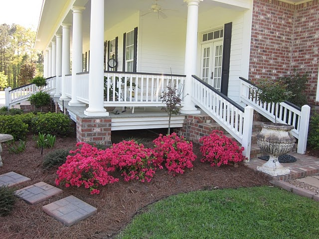 Front Landscaping Ideas Curb Appeal Home