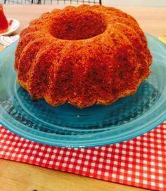 Issız adam keki | Havuçlu, cevizli, tarçınlı kek