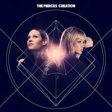"""Portada del álbum """"Creation"""""""