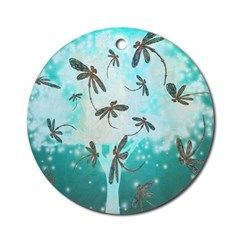 Perfect decoration for your lovely Christmas tree!  #Christmas #Xmas #decoration #ornament #dragonflies
