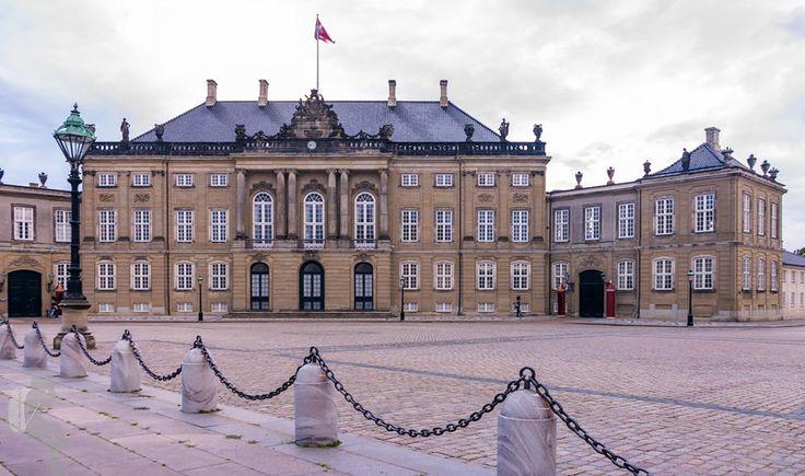 The Scandinavian Adventure: Helsingborg - Copenhagen