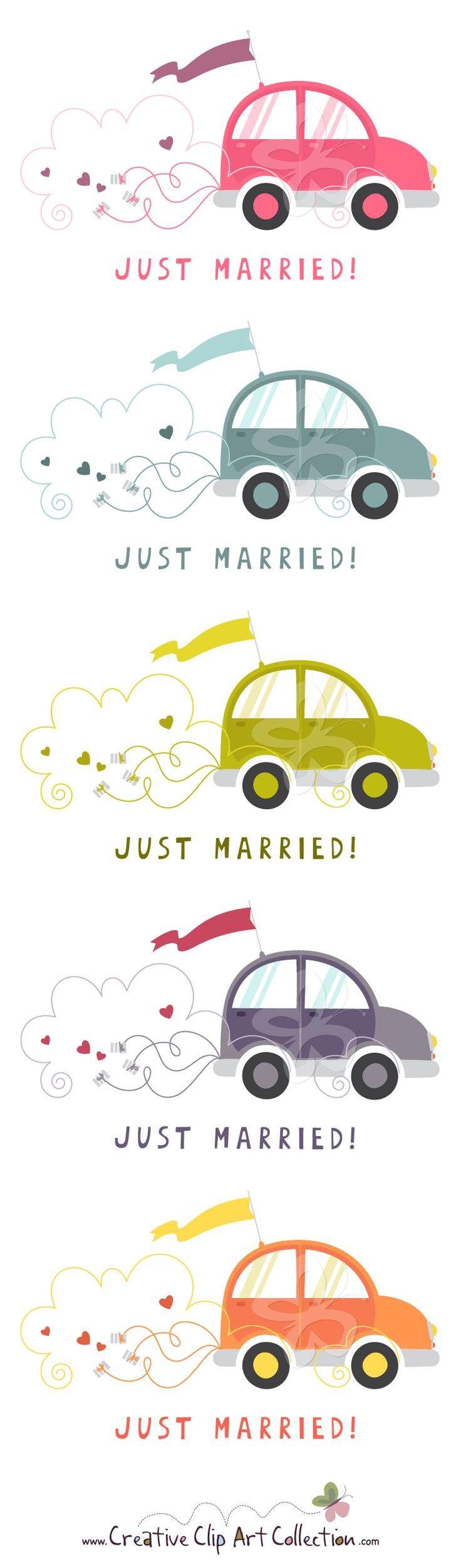 11 best Wedding Clip Art images on Pinterest | Wedding clip art, Art ...