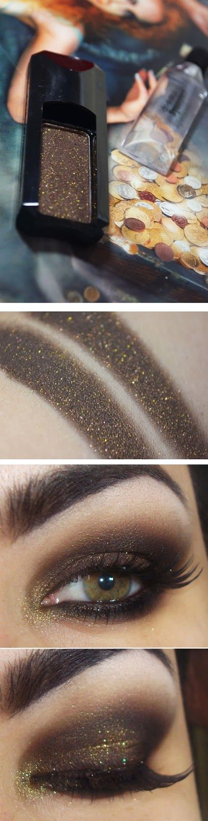 Brown Shade With Wonderful Brightness Makeup Tutorials / LoLus Makeup Fashion