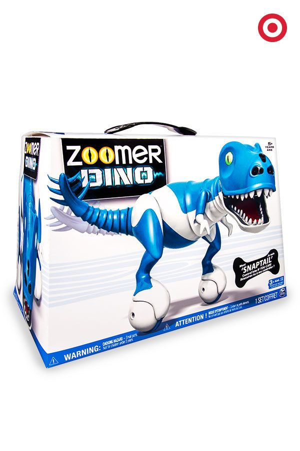 Zoomer Dino is the perfect Christmas gift for any dino ...