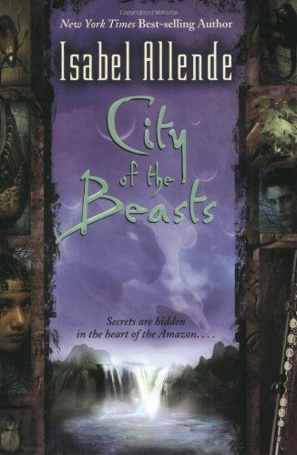 a narrative of the adventures of alexander cold in city of beasts by isabel allende City of the beasts by isabel allende,  fifteen-year-old alexander cold has the chance to take the trip of a lifetime  in a novel rich in adventure, magic and.