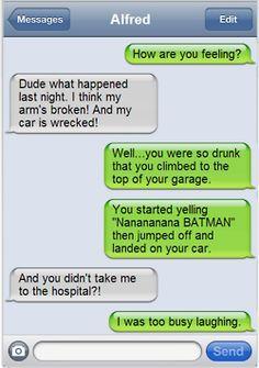 Woof! > Hetalia Funny Text Messages - mario-bross.com