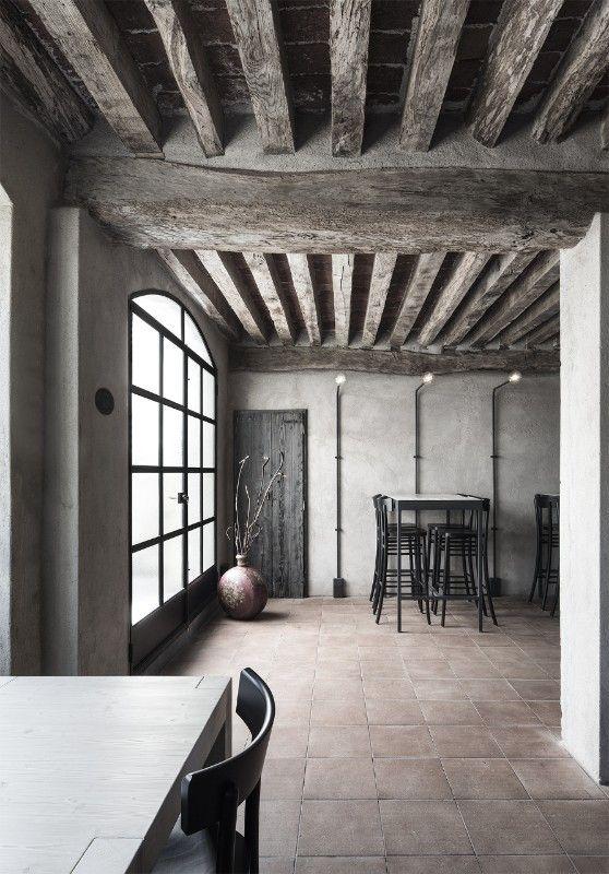 Brescia restaurant occupies a 16th century stable nel 2019 ...