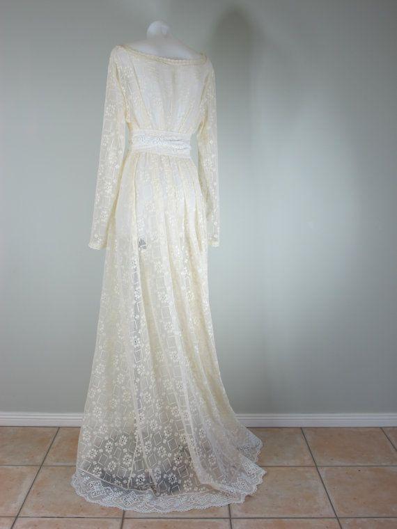 22 besten BoHO Weddind Dresses Bilder auf Pinterest | Gunne sax ...