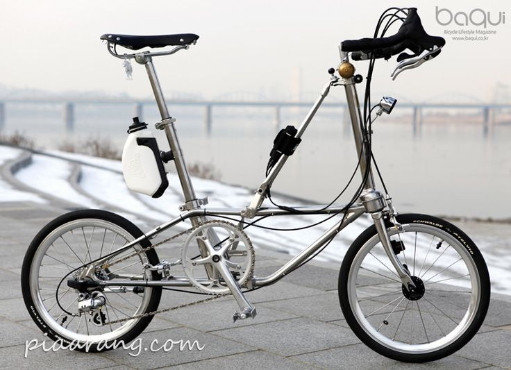 Classic/Old Steel Dahons, questions and dreams! :) - Page 2 - Bike Forums