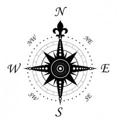 Compass symbol vector 117886 by Seamartini