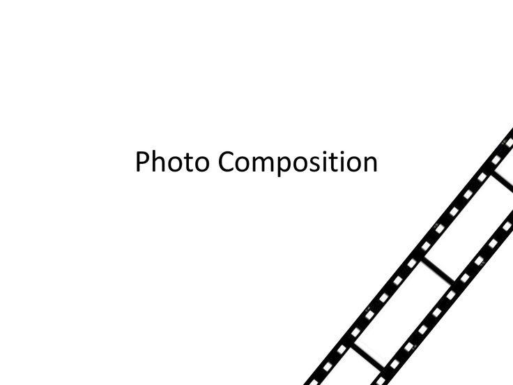 Best 25+ Photo composition ideas on Pinterest