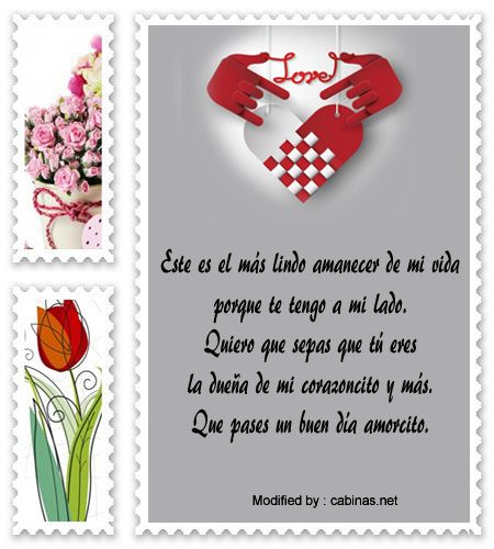 mensajes bonitos para dar los buenos dias,mensaje de buenos dias cortos,mensajes bonitos de buenos dias para enamorar : http://www.cabinas.net/mensajes_de_texto/mensajes-buenos-dias.asp