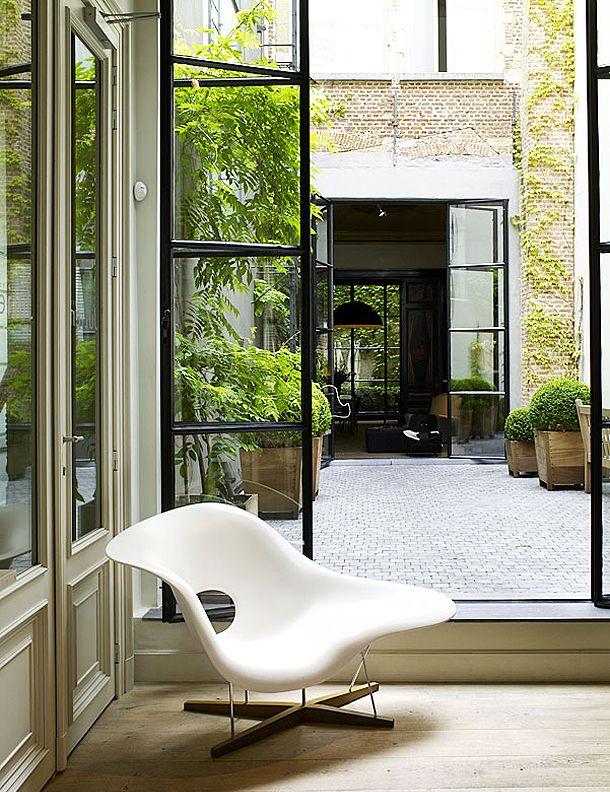 Eames Interior Design 49 best interior| design classics: eames images on pinterest