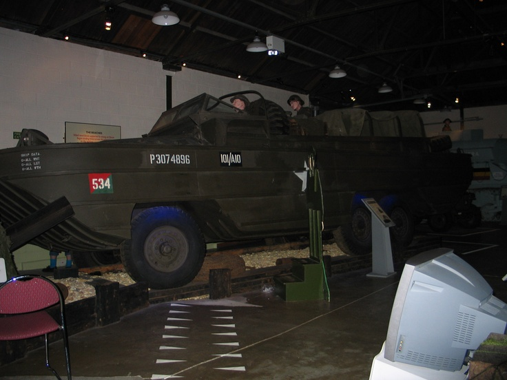 d day museum portsmouth review